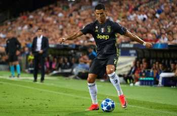 Cristiano Ronaldo Handed 23 Months of Suspended Sentence, $21.6Mln Fine For Tax Fraud