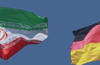 Germany's Representative May Head SPV Mechanism of Transactions With Iran - Source