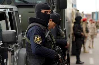 Egypt's Forces, Police Kill 59 Extremists During Sinai Anti-Terror Raids