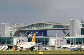 UK EasyJet Airline Lost Almost $20Mln Due to December's Gatwick Airport Drone Incident