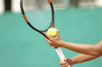 Invitation for the PTF Tennis Courts Inauguration Ceremony/ Press Briefing