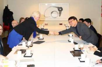 EU presses Seoul to take meaningful steps for ILO ratification by April