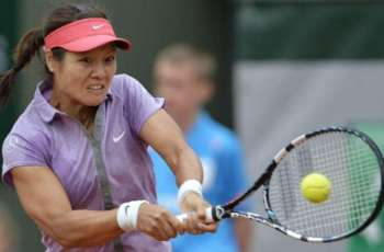 China's Li Na to be inducted into International Tennis Hall of Fame