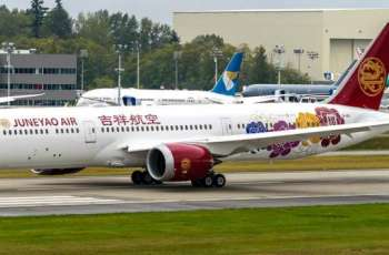 Direct flight to link Jinan, Helsinki