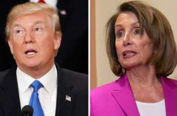Trump Plans to Give US State of Union Speech This Month Despite Pelosi Pushback - Reports