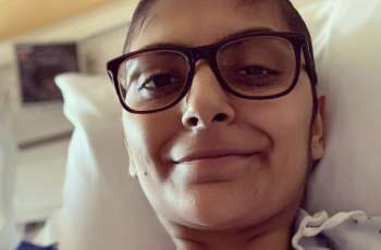 A beacon in the darkness: Chef Fatima Ali was with her loved ones when she died