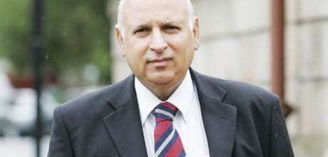 Parliament respected for character, not splendor: Punjab Governor Chaudhary Muhammad Sarwar