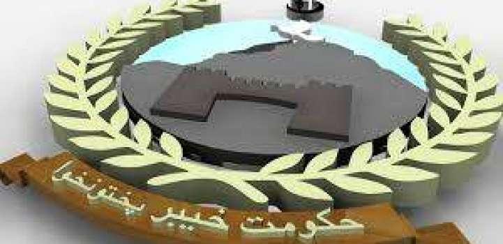 پېښور پوهنتون لپاره د جوړې كړې قائمه كمېټۍ راپور به ډېر زر اعلٰې وزير ته وړاندې كړې شي۔ سلطان ..
