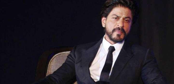 شاہ رخ خان دی نویں فلم دی عکسبندی آندے مہینے شروع کیتی ویسی