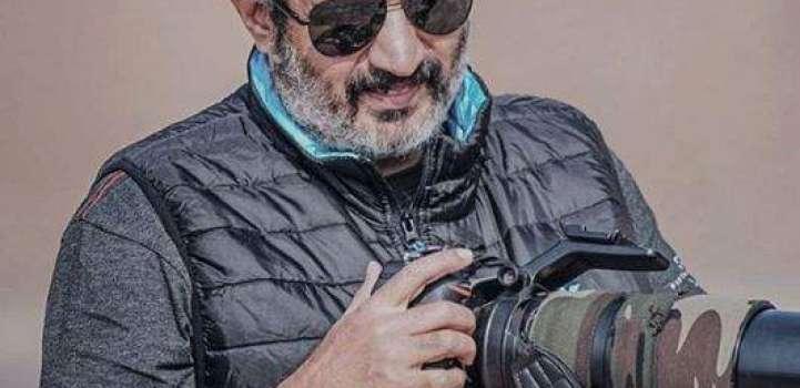 Pakistani wildlife photographer wins awards at World Photographic ..