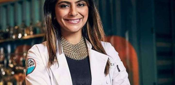 Heart-breaking! Chef Fatima Ali loses her battle to cancer