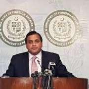 پاکستان 537 بھارتی بندی تا فہرست ءِ بھارتی ہائی کمیشن نا حوالہ کرے، 54شاری، 483ماہی گیر اوار ءُ، ترجمان دفتر خارجہ