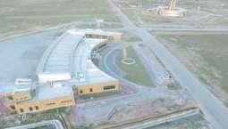 د اسلام آباد په نوې هوائي اډه د عملې كمې دے٬ د اے پي اېس په څانګه كښې د 245 كسانو كمې دے٬ د آئي په څانګه كښې د 32 كسانو ضرورت دے۔ سي اے اے