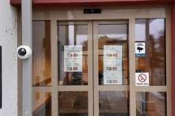 Swedish Hospital Isolates Suspected Ebola Patient - Reports