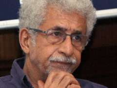 People being divided, killed in name of religion in India: Naseeruddin Shah