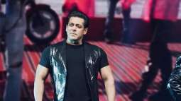 Bollywood's Salman Khan doesn't want to marry anytime soon!