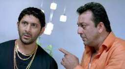 Good news for all Munna Bhai fans: Sanjay Dutt, Arshad Warsi reunite for next edition