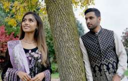 Couple Goals! Zaid Ali pens down beautiful note for his wife Yumnah