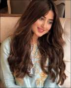 Sajal Ali thanks people for generous birthday wishes