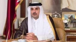 أمير قطر يشارك في القمة العربية الاقتصادية في لبنان ووزير خارجية الكويت يرأس وفد بلاده