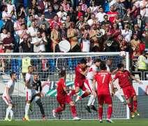 كأس آسيا 2019 : الأردن يودع دور الـ16 أمام فيتنام بركلات الترجيح