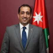 الخارجية الأردنية تعين دبلوماسيا برتبة مستشار قائما بأعمال سفارتها في دمشق بالإنابة