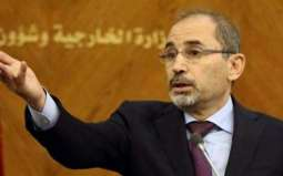 الخارجية الأردنية تعين قائما بأعمال سفارتها في دمشق بالإنابة - الناطق
