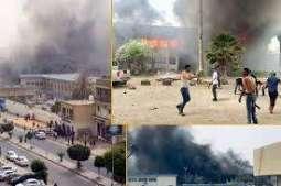 29 قتيلا و63 جريحا حصيلة اشتباكات في جنوب العاصمة الليبية- إسعاف طرابلس