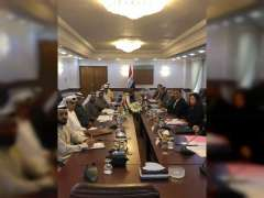 UAE, Iraq discuss methods to counter extremism and terrorism