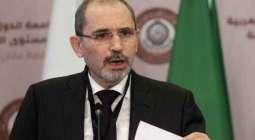 الأردن ينوي استئناف الطيران إلى سوريا فور تلقي ضمانات بسلامة الملاحة الجوية- الصفدي