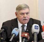 موسكو تدعم إعادة تطبيع العلاقات بين الأردن وسوريا - السفير الروسي في عمّان