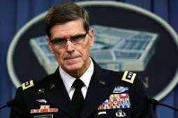 عاهل الأردن وقائد القيادة المركزية الأميركية يبحثان التطورات في المنطقة