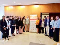 Cross Cultural Communication Conference Held In Abu Dhabi
