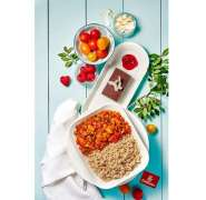 Emirates serves over 20,000 plant-based meals on board during 'Veganuary'
