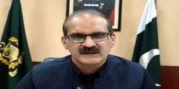 Health care facilities being improved in hospitals: Aamir Mehmood Kiyani