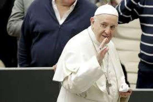 پوپ فرانسس به د فروری په میاشت كښې د اماراتو دوره کوي