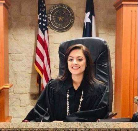 Pakistani-American woman appointed District Court judge in US