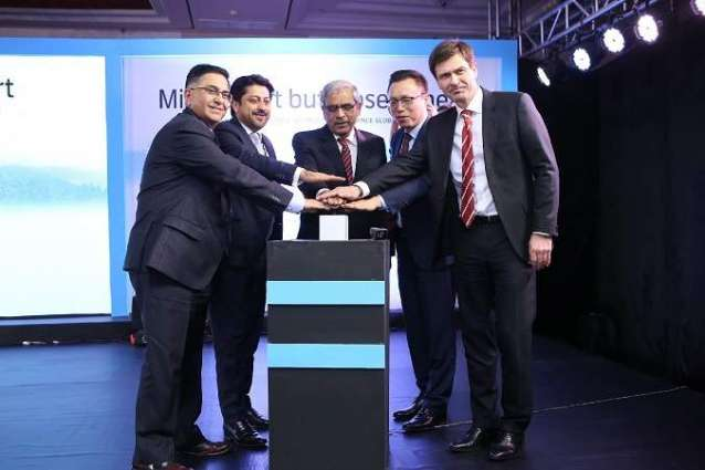 Blockchain Technology Backed Home Remittances from Malaysia to Pakistan Made Possible to Promote Financial Inclusion