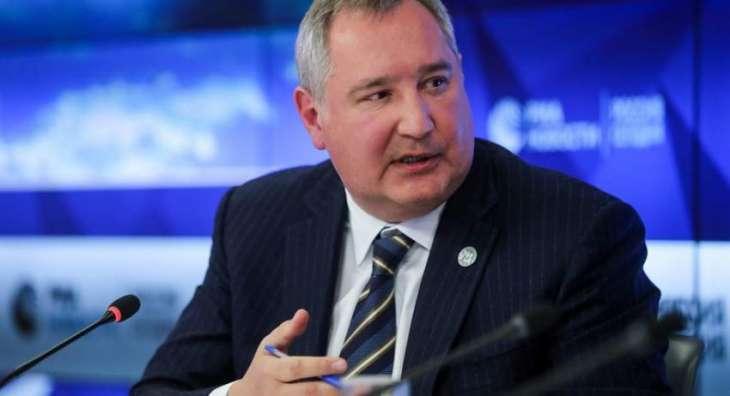 NASA to continue using Russia's Soyuz spacecraft: Roscosmos head