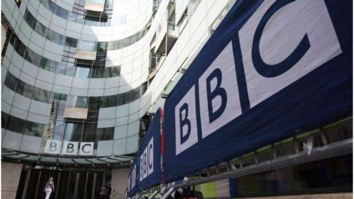 Russia's Telecoms Watchdog Says to Check BBC Compliance with Russian Laws on January 14-31