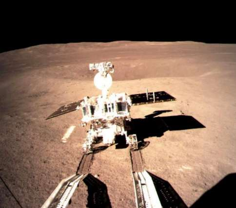 China's moon rover prepares for a rough ride on the dark side