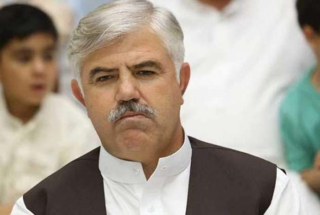 Chief Minister Khyber Pakhtunkhwa Mahmood Khan assures ideal investment friendly atmosphere to domestic, international investors