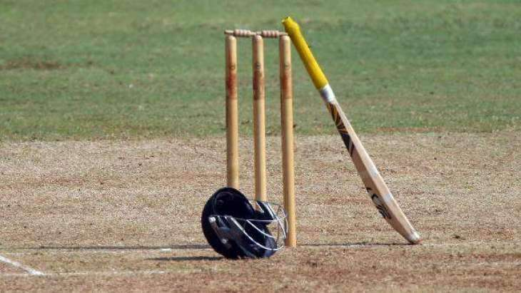 Lahore Badsha get victory in national veteran cricket cup