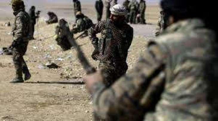 الأمم المتحدة : القتال يجبر آلاف السوريين على الفرار من دير الزور