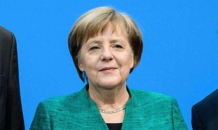 Merkel Acknowledges Greek Economic Strife With Visit to Athens - AfD Lawmaker