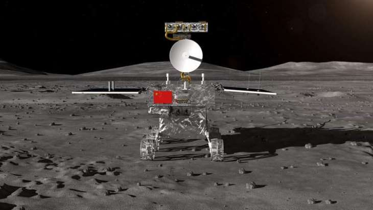 China National Space Administration Calls Lunar Mission Chang'e-4 Absolute Success