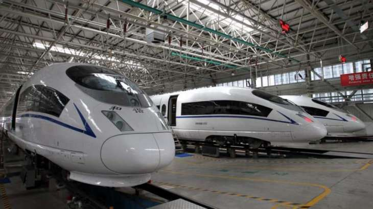 East Chinese city to launch high-speed night trains during spring rush
