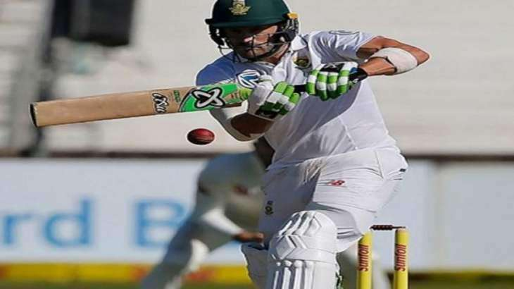 Cricket: South Africa v Pakistan scoreboard
