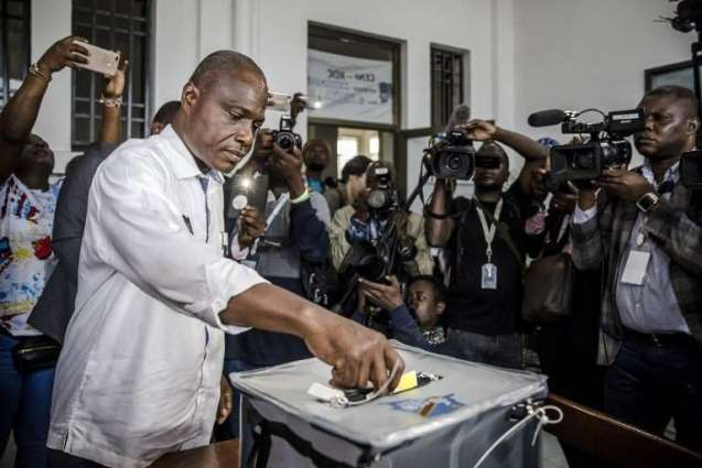 DR Congo's shock vote result goes to Constitutional Court