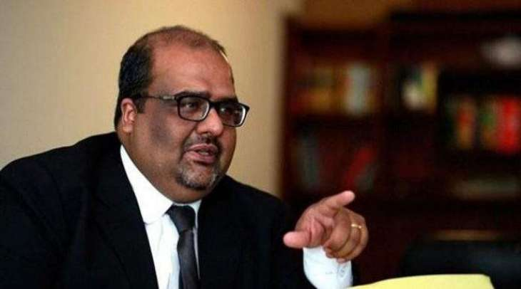 Govt waiting for courts order to removes names from ECL:Shahzad Akbar